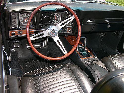 1969 Camaro Interior Car Wheels Camaro Interior Car Wheels Rims