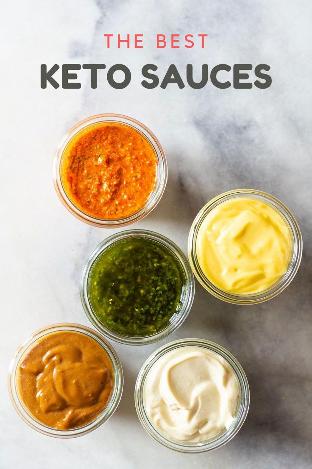 Photo of The Best Keto Sauces