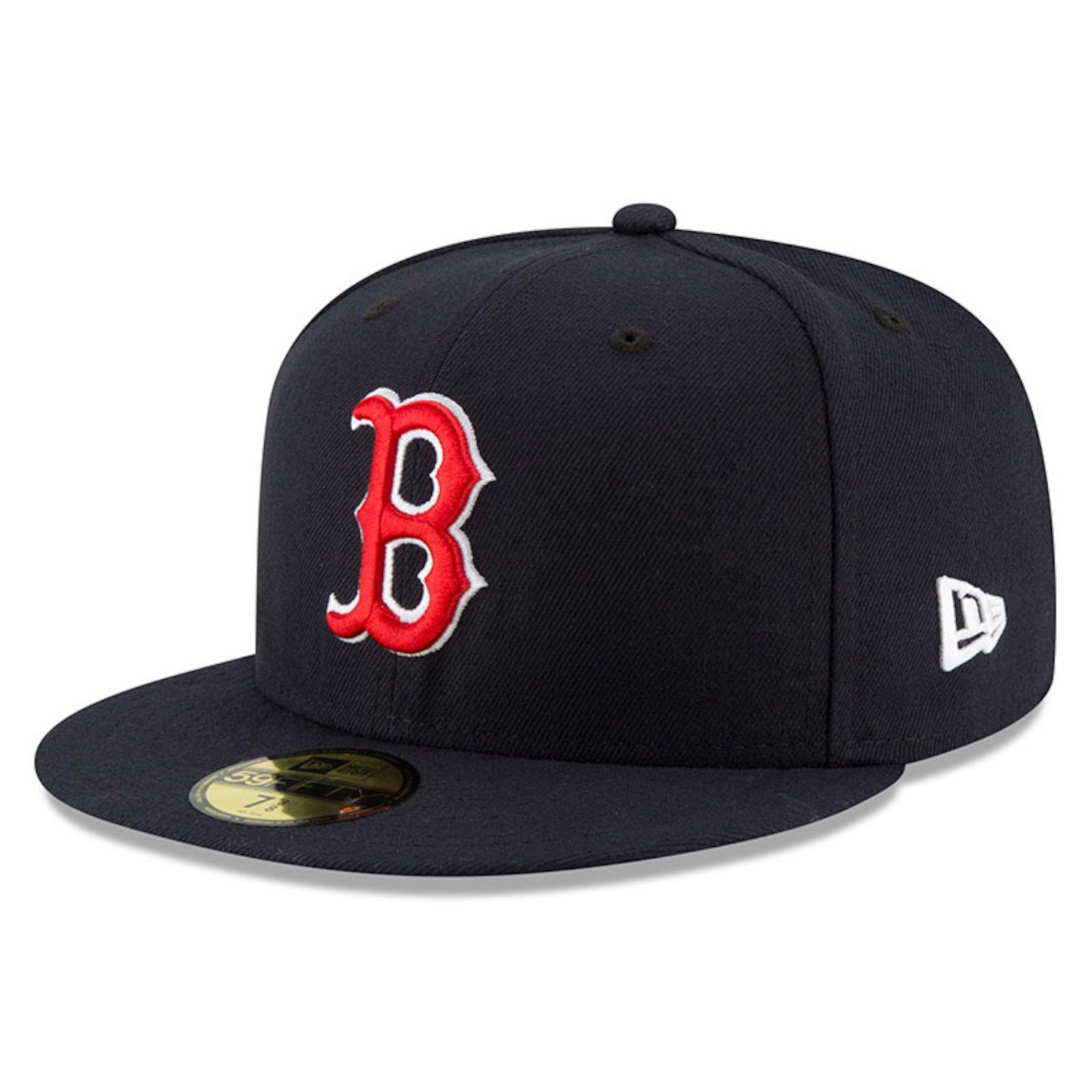 2018 boston red sox new era 59fifty mlb world series on