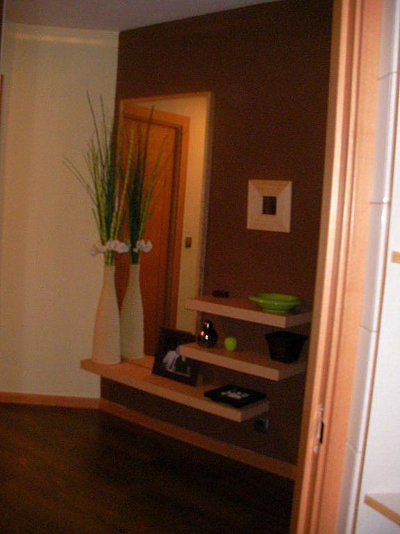 Recibidor en ikea recibidores decora o salas y ideias for Recibidores modernos ikea