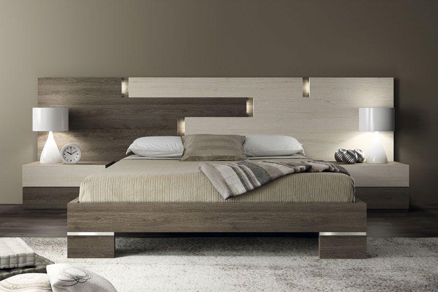 Modern Bed Eos 139 Bed Furniture Design Bedroom Furniture