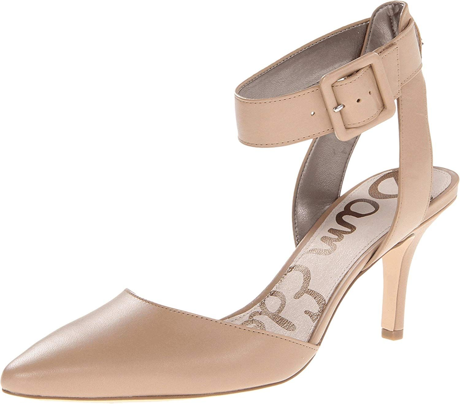 4231a4d57 Sam Edelman Women s Okala Dress Pump. Sam Edelman captures elegance with a  touch of the wild side in this stunning two-piece. Women s Shoes