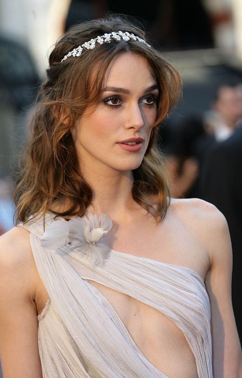 Keira Knightley Quotes...