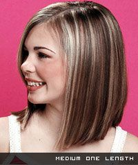 Layered hair razor cuts and one length cuts short hair haircuts short hair one length google search haircuts for little girlsmedium winobraniefo Image collections