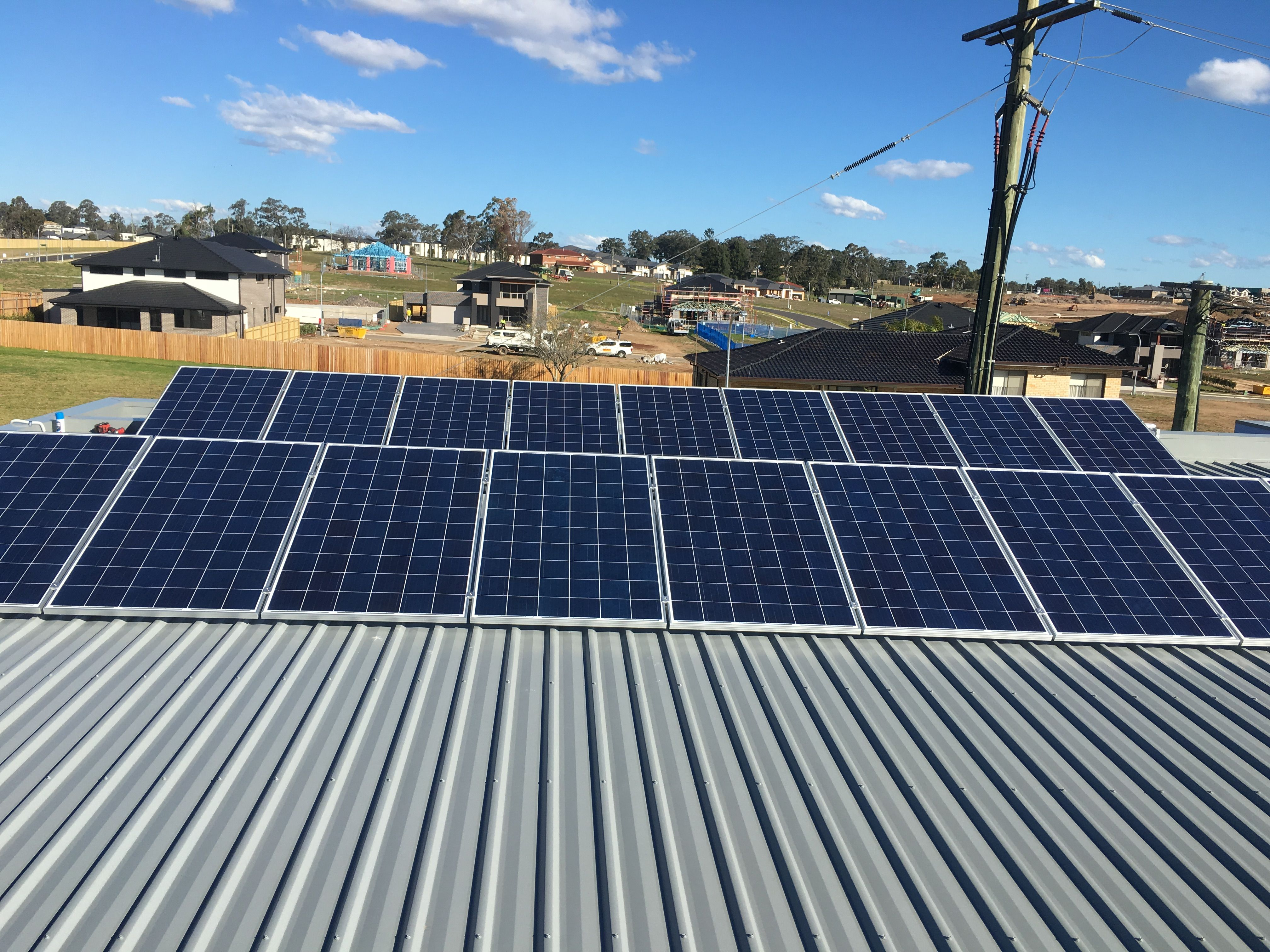 Get Excellent Residential Solar Power Panels Installation In Sydney New South Wales Solarpanels Nsw Best Solar Panels Solar Panels Solar