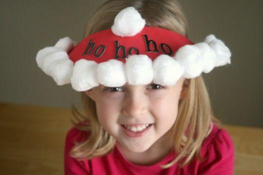 kids make hats - Google Search