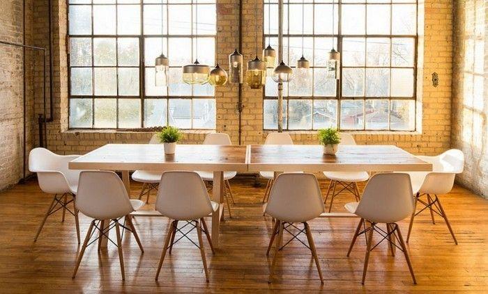 La suspension luminaire en fonction de votre intérieur stylé Room - lustres salle a manger