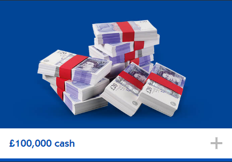 Monopoly mcdonalds prizes 2018 uk