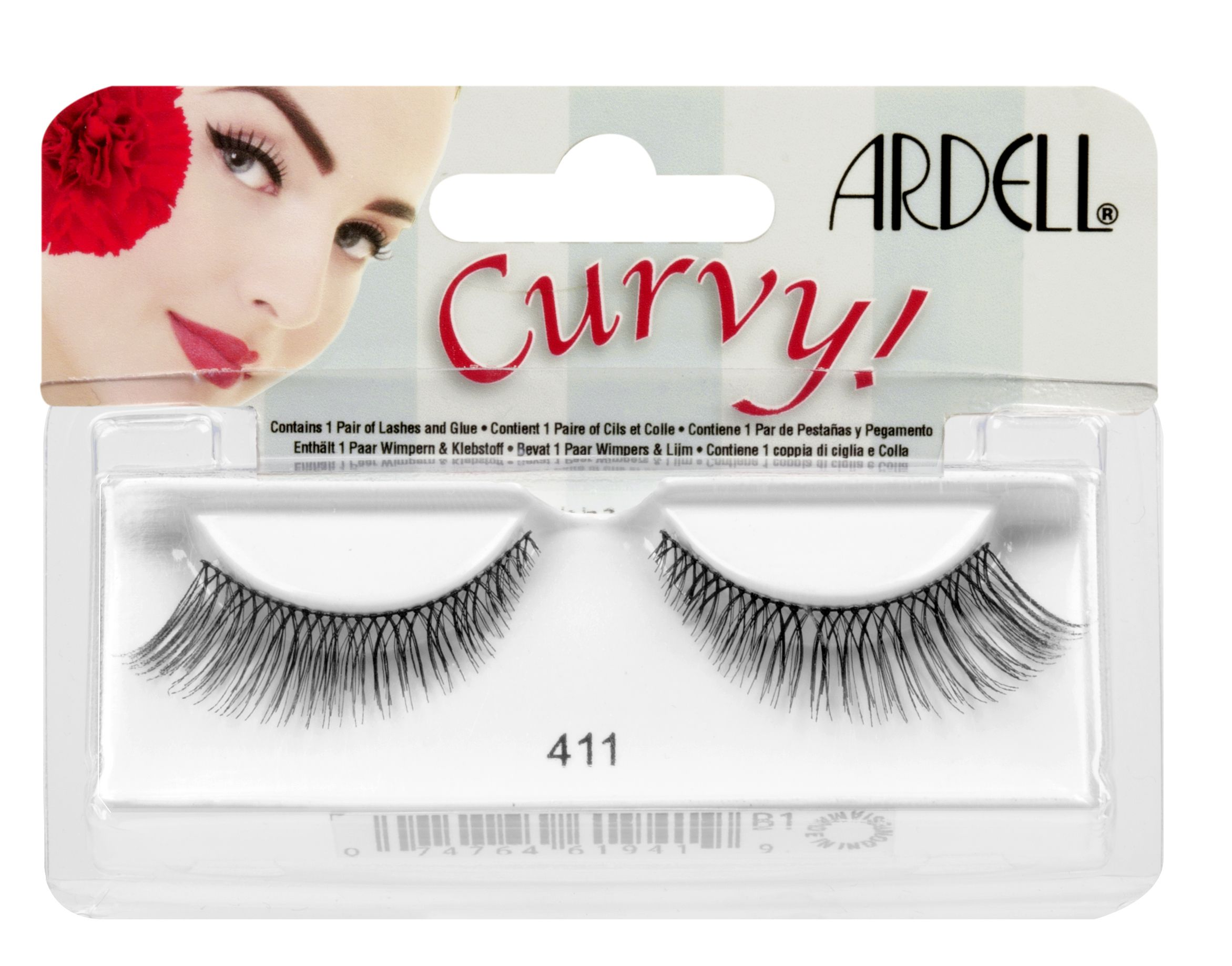 ARDELL LASH GIVEAWAY