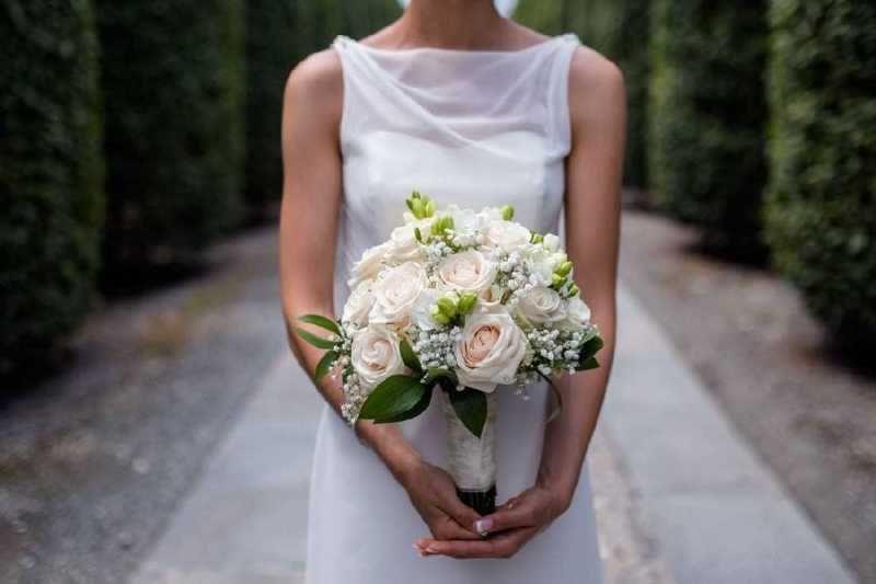 Bouquet Sposa Torino.Bouquet Di Simmi Floral Design Bouquet Bouquet Da Sposa