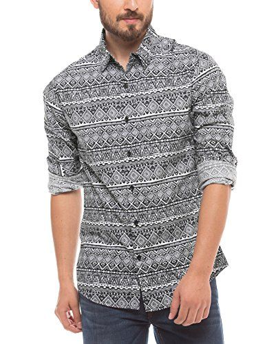 Shuffle Men's Casual Shirt (8907423017535_2021511401_Medium_Navy) Shuffle http://www.amazon.in/dp/B015W8LUYY/ref=cm_sw_r_pi_dp_sFb7wb15VS8F0