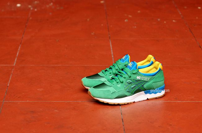 asics gel lyte v brazil 1 Asics Gel Lyte V Brazil for Fall 2013 8f59e83ba7