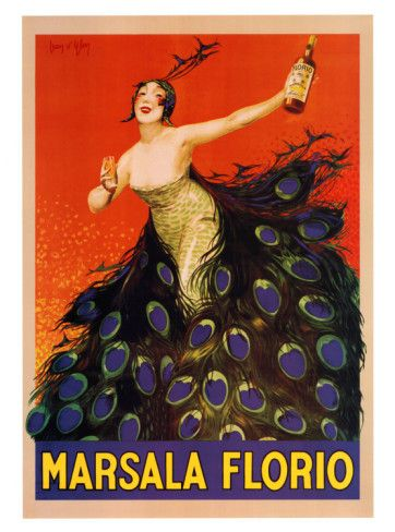 #Marsala Florio Poster