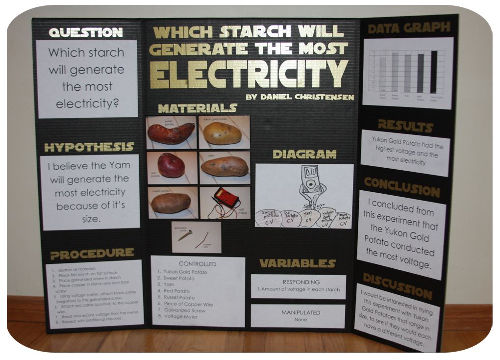 science project board layout 2011-11-29  cornelius elementary 4th grade science fair handbook science can answer a world of questions just follow these easy steps and you too can create a wonderful award winning science project.