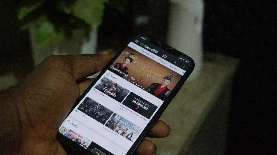 OnDemandKorea App Review The Best Korea Drama Streaming