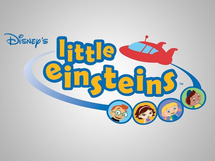 Actividades para Educación Infantil: Capítulos LITTLE EINSTEINS ...