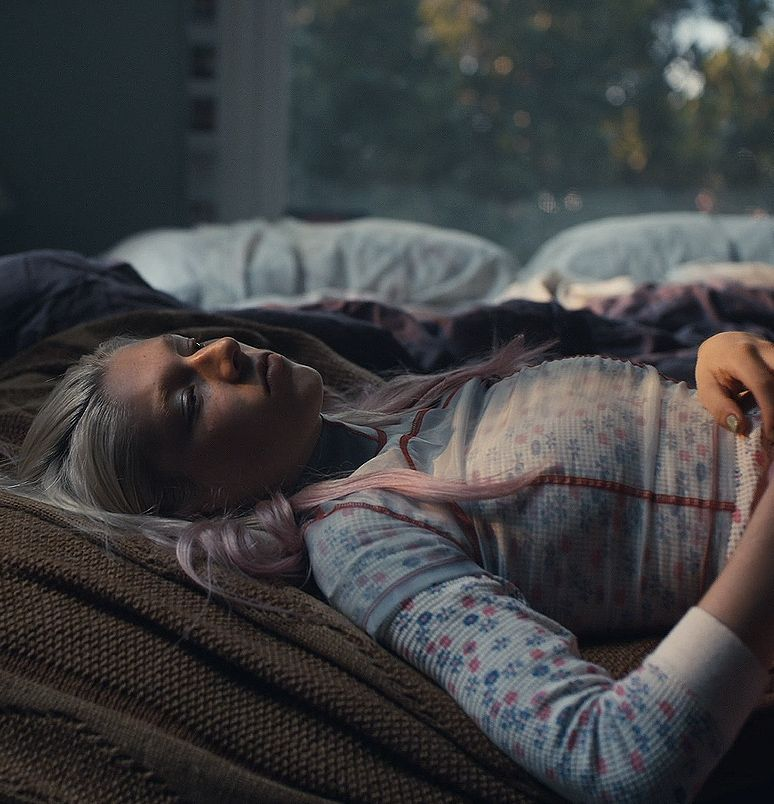 Who is Hunter Schafer from Euphoria? - Who is Jules
