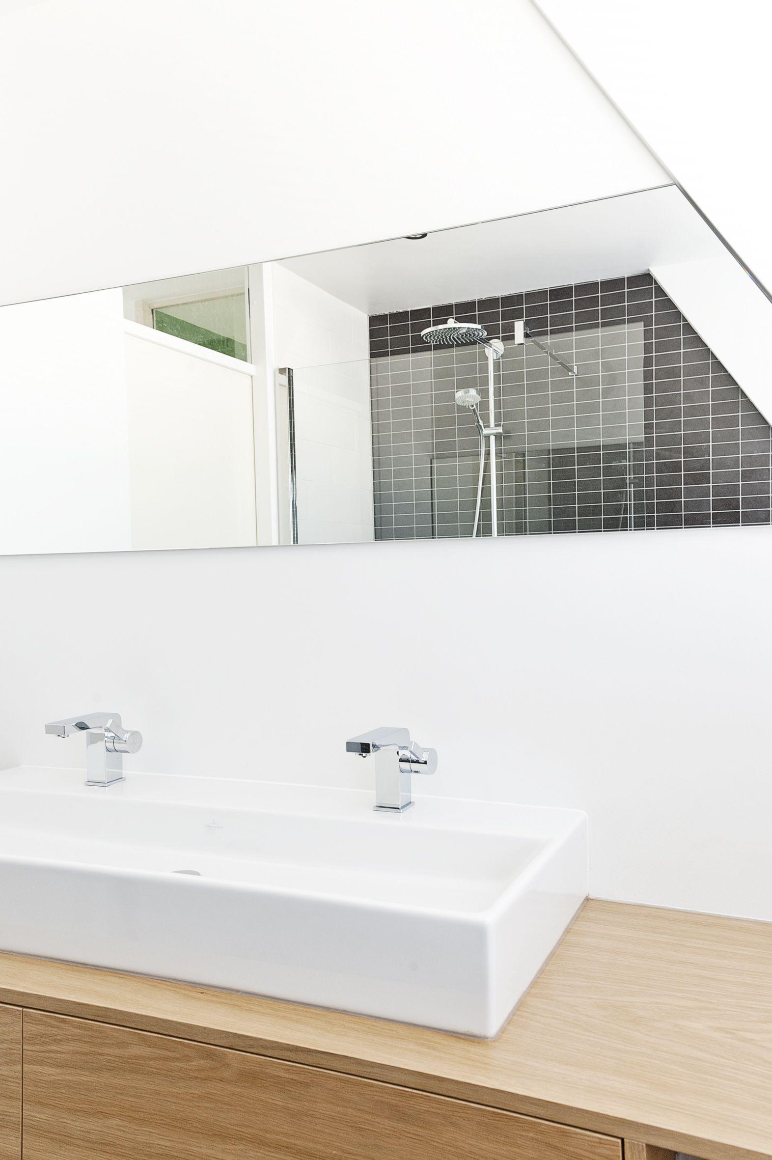 badkamer ontwerp interieurplan gerealiseerd door jolanda knook