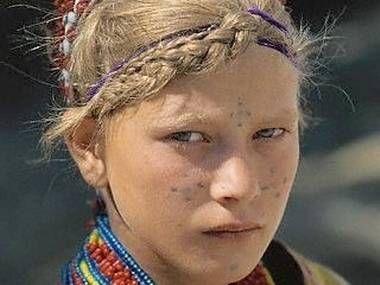 Våre fjerne slektninger i Himalaya - Aftenposten