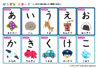 photo regarding Hiragana Flash Cards Printable identified as Hiragana flash playing cards Printable Hiragana, Jap children
