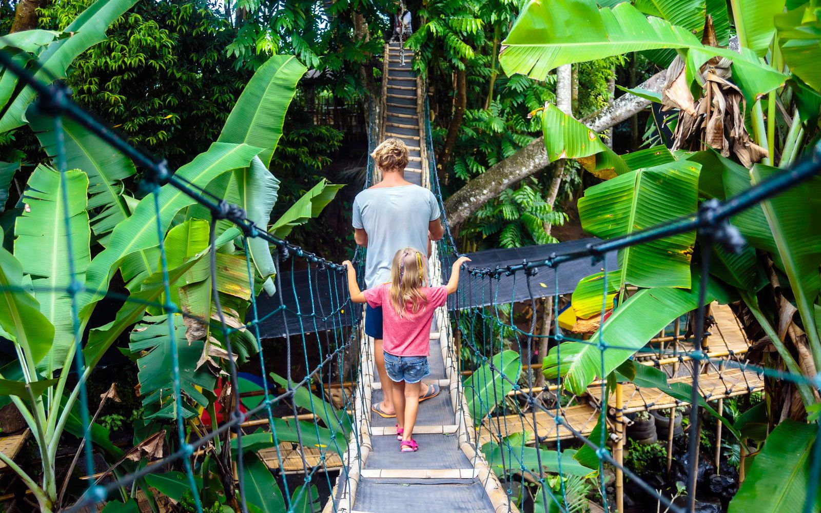 13 Affordable Family Vacations to Take This Summer