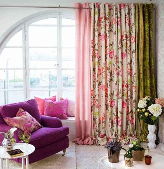 Simples Ideas de Decoración para Renovar la Casa en Primavera