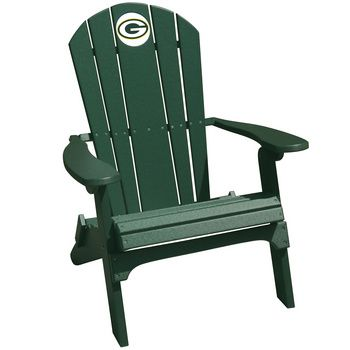 Green Bay Packers Adirondack Chair At The Packers Pro Shop Http