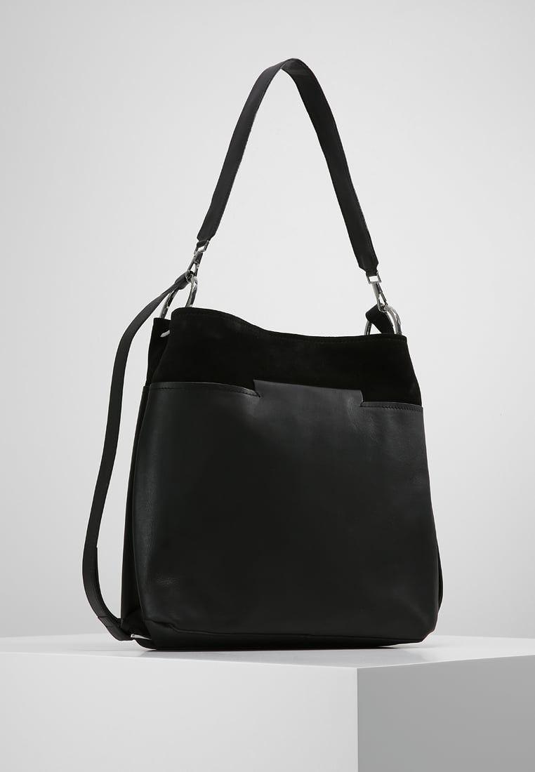 fa6c5d8221705 Zign Tote bag - black - Zalando.co.uk