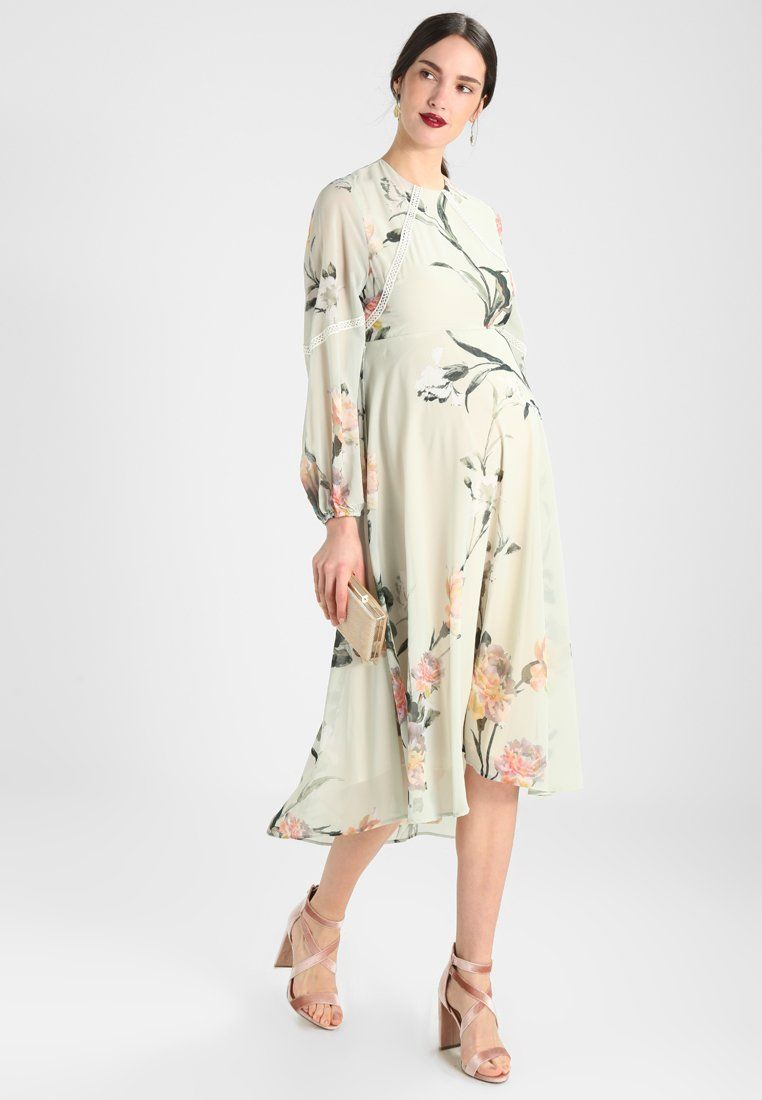 Park Art|My WordPress Blog_Ruffle Maxi Dress Long Sleeve