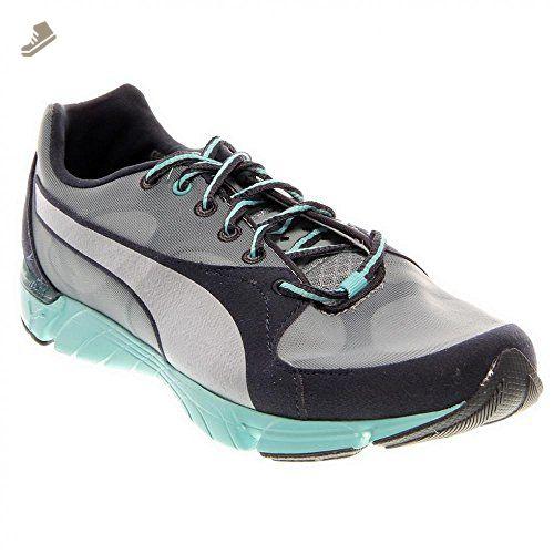 Puma Formlite Xt Ultra - Zapatillas Mujer, Negro, US 7
