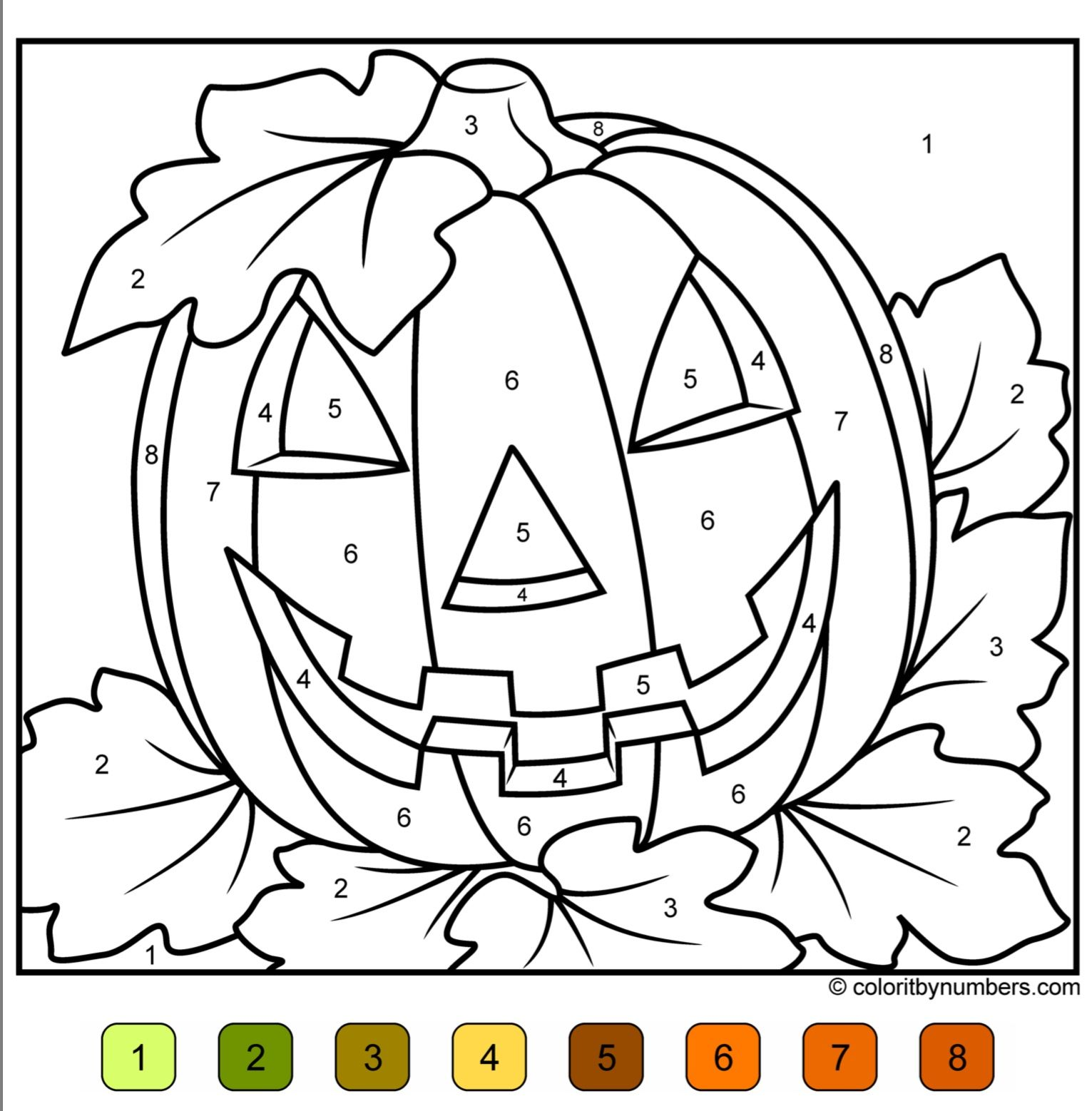 Pin By Gayla Marla On Halloween Cards Free Halloween Coloring Pages Halloween Coloring Pages Halloween Coloring