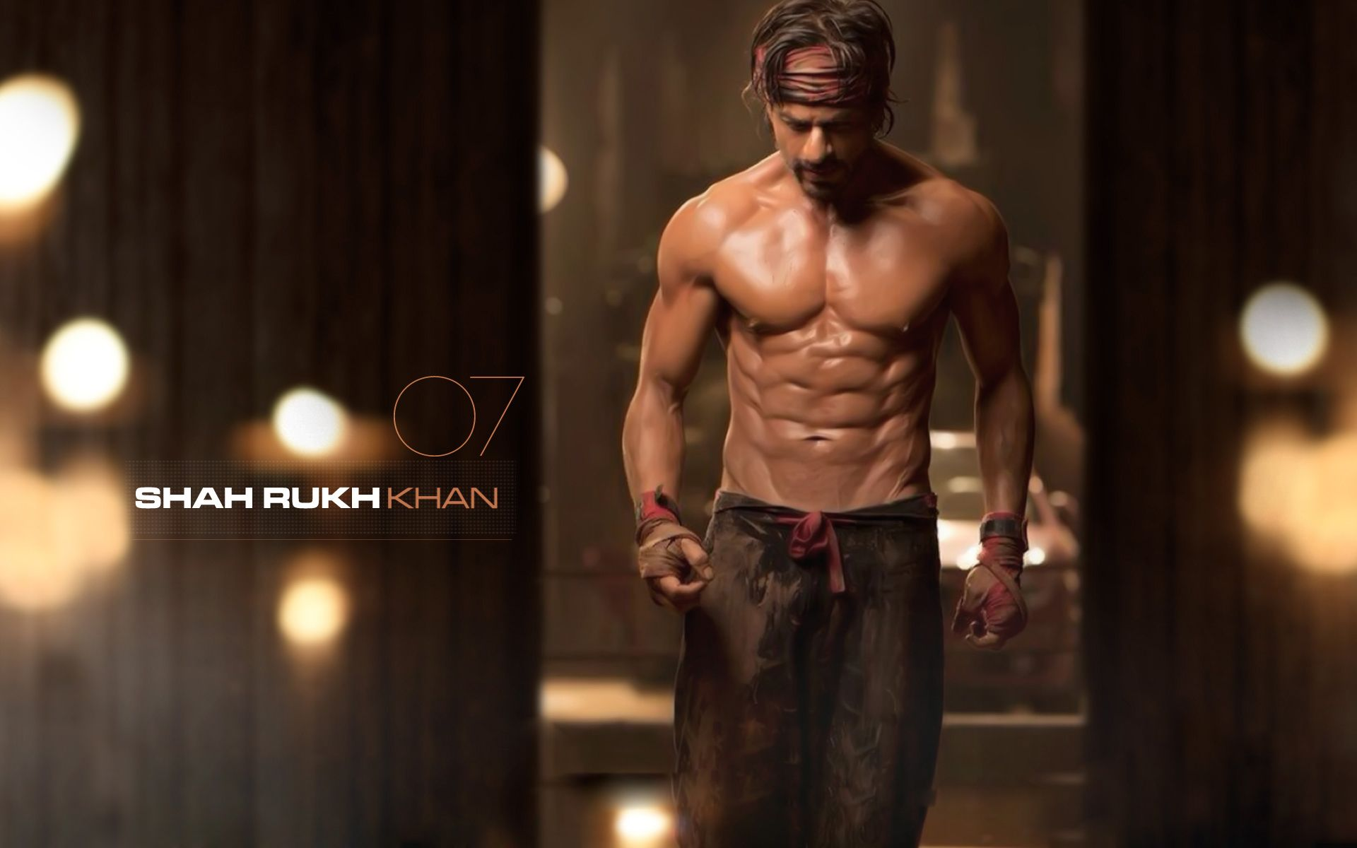 Bollywood Actors Walpaper In 2080p: Shahrukh Khan Sexy Body Hd Wallpaper Bollywood, Actor
