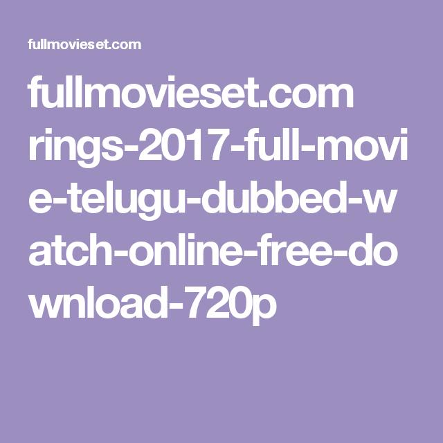 rings 2017 full hd movie download