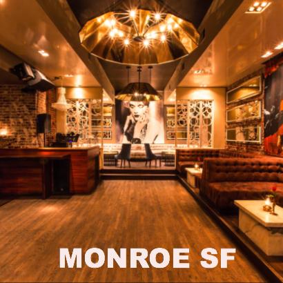 Monroe Sf Events Venues Event Company Event Venues
