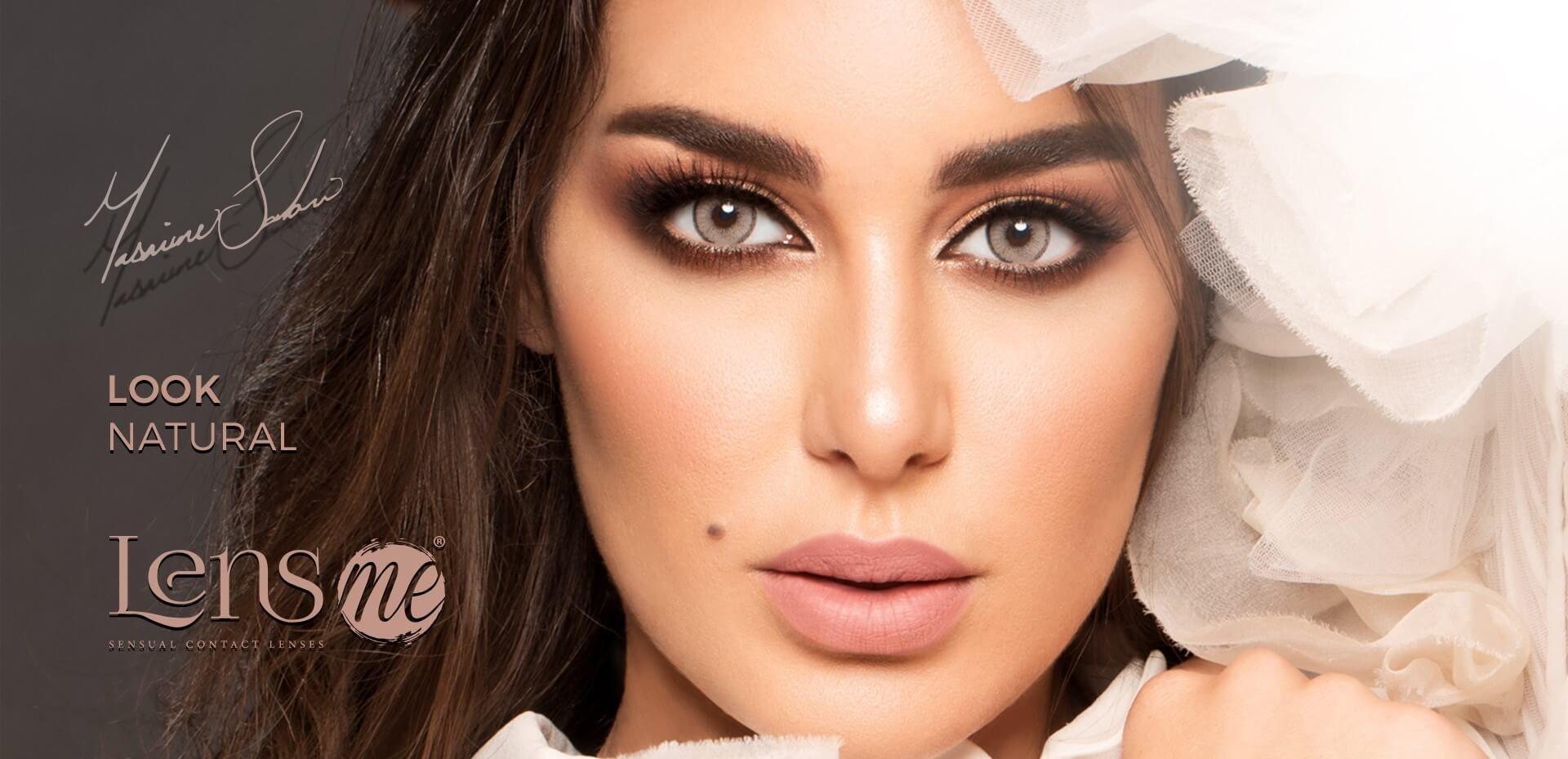 انواع واسعار عدسات لنس مي في صيدلية النهدي والد واء Nose Ring Nose Fashion