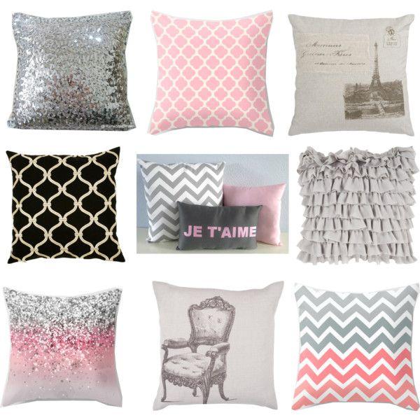 Cupcakes Couture Shopping List Throw Pillows Throw Pillows Pillows Pink Living Room