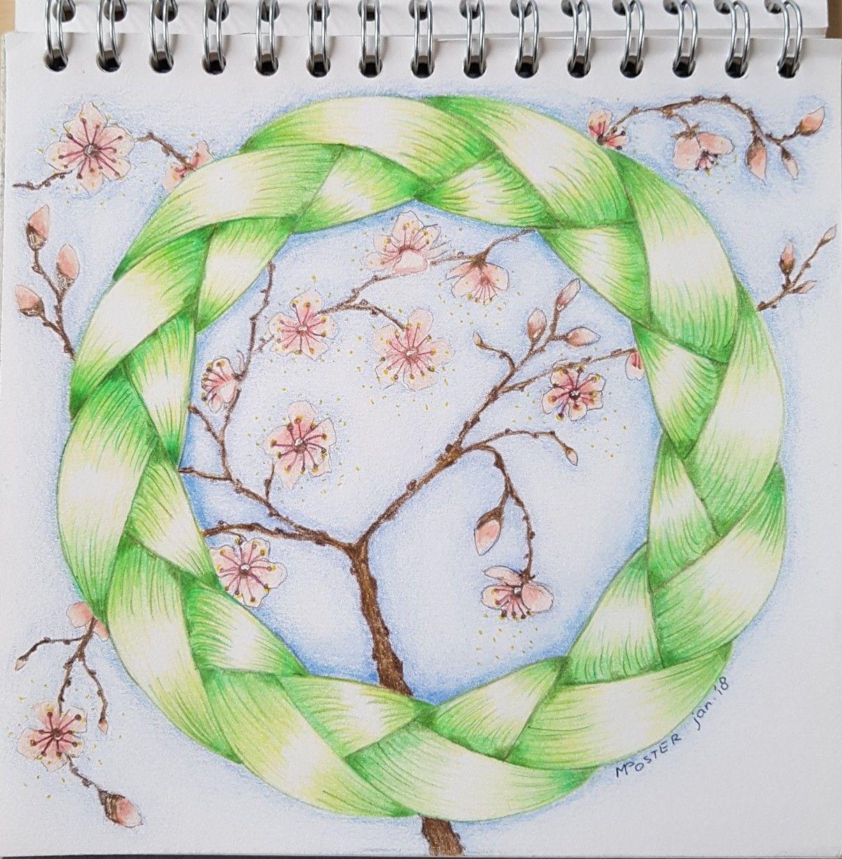 Voorjaars Mandala