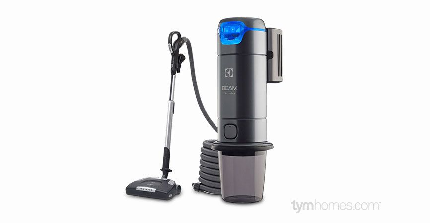 Why Should You Buy A Central Vacuum Central Vacuum Vacuums Central Vacuum System