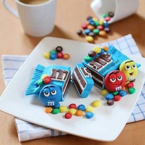 I Love M&M