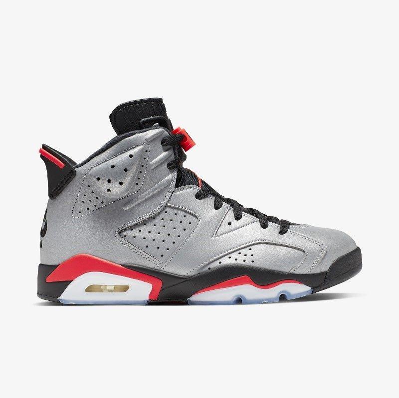 Du suchst einen brandneuen Nike Air Jordan 6 Colorway?   Jordan ...
