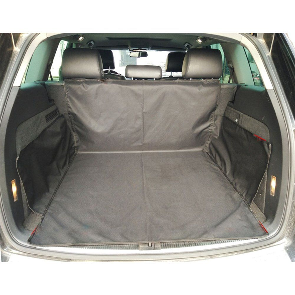 BUYITNOW Pet Seat Cover Side Flap Waterproof Washable