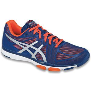 Buy ASICS Mens GEL-Exert TR Training Shoes S410N