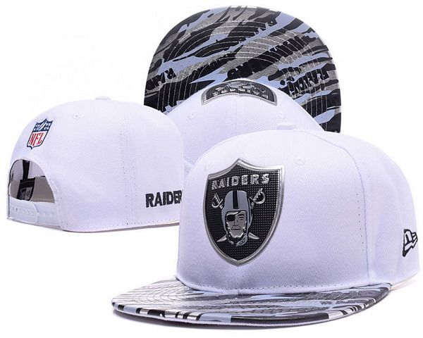 promo code 5cdb8 8c465 ... official store oakland raiders 2016 nfl on field color rush snapback  hats leather brimonly us6.