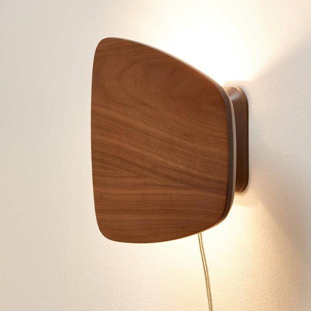 applique murale lumineuse kilda la redoute interieurs d co pinterest lighting lamp. Black Bedroom Furniture Sets. Home Design Ideas