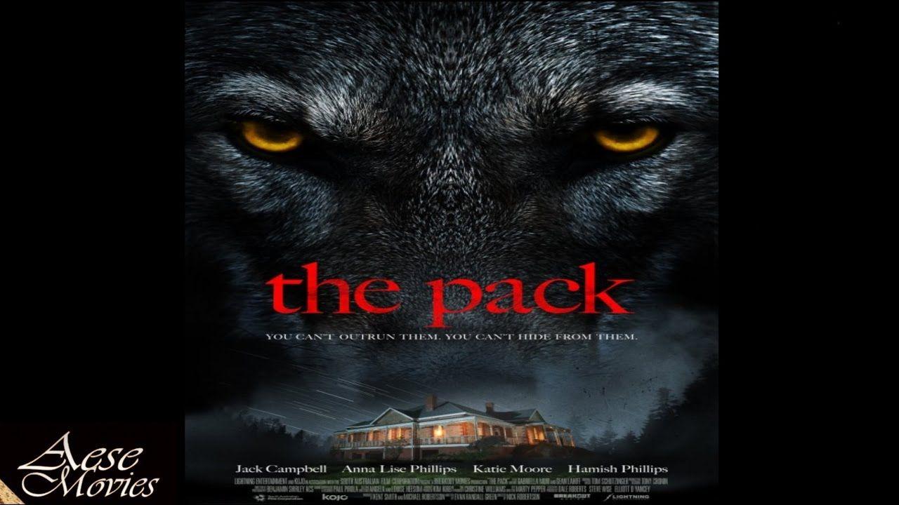 The Pack Pelicula Completa En Español [HDRip] _ Aese