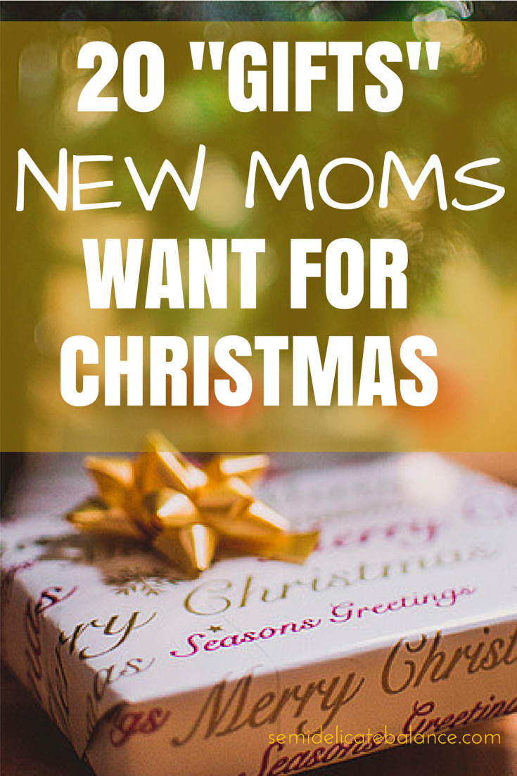 Imágenes de Christmas Gift Ideas For New Mum