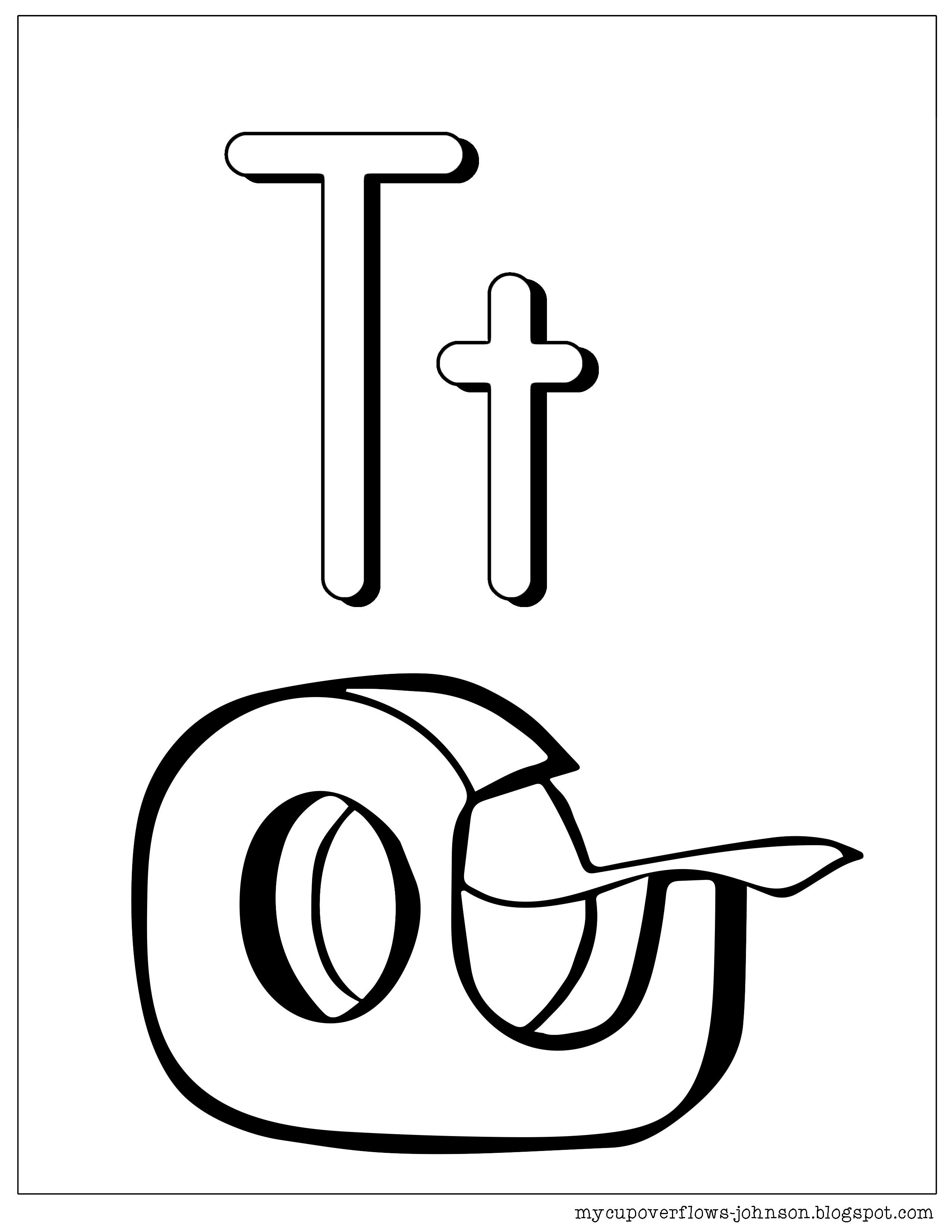 School Abcs In 2020 School Abc Coloring Pages
