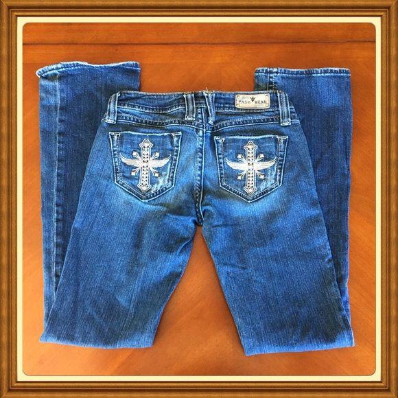 Sang real sz 27x32 Sang real sz 27x32 Sang real Jeans Boot Cut
