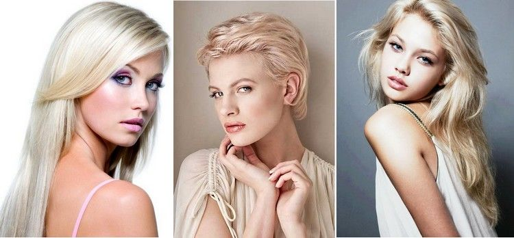 Light Blonde Hair Color For Fair Skin With Pink Undertones Hair Color For Fair Skin Cool Hair Color Light Blonde Hair