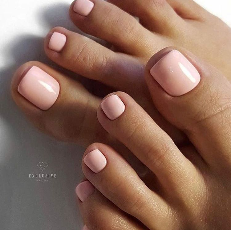 Pin By Wanda Ramirez On Beauty Summer Toe Nails Pretty Toe Nails Cute Toe Nails